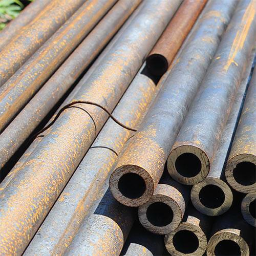 Трубы холоднодеформированные ГОСТ 8734-75